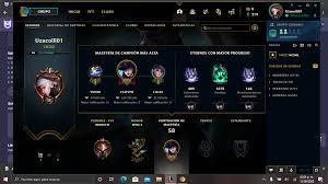 Bu yüzden oyunu offline yani sadece botlarla oynamak istiyorum. Epal Ariel Gutierrez League Of Legends Lfg Looking For Group