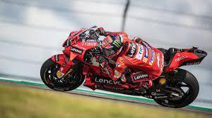 GP von Amerika in Austin: Francesco Bagnaia rast zur Pole, Marc Márquez in  Reihe eins - Eurosport