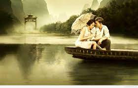 Love Couples Wallpapers - Wallpaper Cave