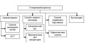 отчет по экономике на примере предприятия ТОО Альянс Техно групп  Анализ структуры капитала предприятия