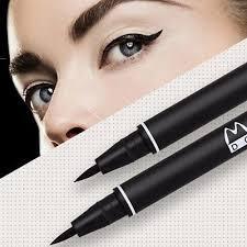 <b>Beauty Black Waterproof Eyeliner</b> Liquid Eye Liner Pen Pencil ...