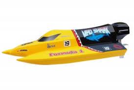 <b>Радиоуправляемый катер Joysway</b> Mad Shark RTR 2.4GHz - JS8203