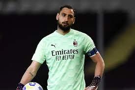 AC Milan Goalkeeper Leaves For Free ...