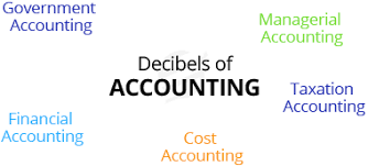 basic concepts applications principles of accounting decibels of accounting