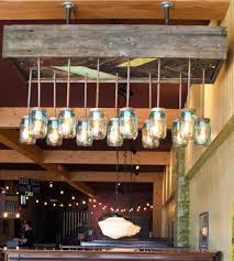 reclaimed wood iron chandelier shades with crystals lamp stand ceiling fan diy parts covers scenic