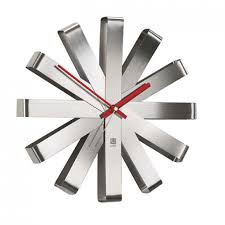 Small Picture Awesome Kitchen Wall Clocks Modern 135 Modern Kitchen Wall Clocks