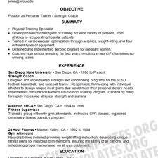 athletic trainer resume s trainer lewesmr sample resume resume for athletic trainer position pic
