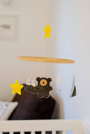 All-Time Favorite Handmade Gift Tutorials for Your Kids. Nursery MobilesBaby  ...