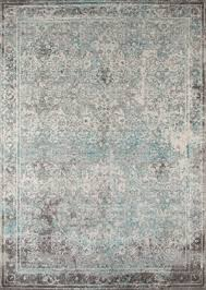 momeni luxe lx 16 turquoise area rug