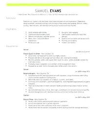 Hard Copy Of Resume Adorable Resume Objective Server R Quickplumberus