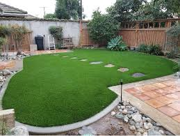 Green R Turf Artificial Grass Pavers for Yards Golf Play Pet Areas
