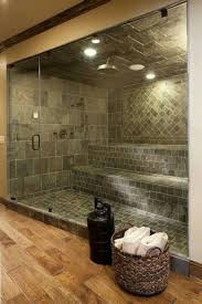The coolest shower EVER!