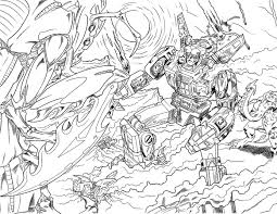 Voltron Coloring Pages. Elegant Bumble Bee Transformer Coloring ...
