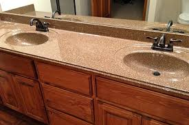 bathroom counter tops. Solid Surface Bathroom Countertops Counter Tops G