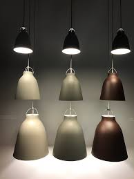 latest lighting trends. CARAVAGGIO MATT Designed By Cecilia Manz For Fritz Hansen. Latest Lighting Trends
