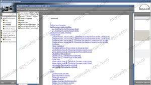 man wis workshop manuals repair manuals maintenance engine photo preview