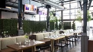 madison square garden and new york s famed garment district versa merges these worlds to create a rooftop and restaurant experience like no other