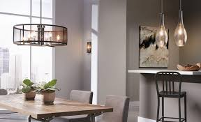 Kichler Dining Room Lighting