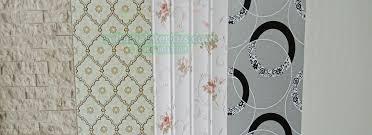 pvc wall panels pvc palling seepage