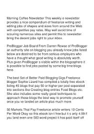 pirate writing jobs online 5