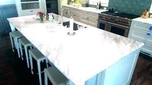 carrara marble cost per square foot of counter tops interior plain white tile