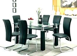 full size of glass top dining table set 4 chairs below 10000 round lovable 6