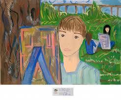 Современный потенциал ДХШ Детская художественная школа № rbart1 ru diplom 2012 20