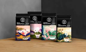 It is a vital piece of your marketing and ensures the quality of your product on its journey to reach your loyal consumers. 10 Great Examples Of Flexible Coffee Packaging Design Ink Tank