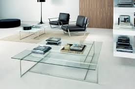 Contemporary Glass Top Coffee Tables Astounding Contemporary Coffee Table Glass Top Modern Coffee