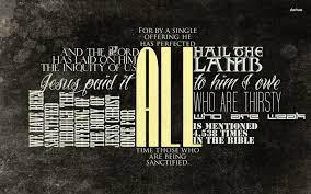 Bible verses wallpaper - Digital Art ...