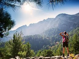 planning overseas adventure travel