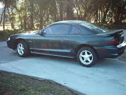 98' mustang GT 4.6