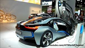 bmw i8 in mission impossible 4. Simple Bmw Mission Impossible 4 Ghost Potocol 2014 BMW I8 Concept Walkaround 2011  LA Auto Show  YouTube Inside Bmw I8 In 4 M