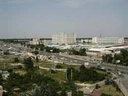 Город Ставрополь климат экология районы экономика криминал и  Ставрополь Юго Западный