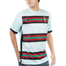 P&H_Renovatio เสื้อบอล ทีมชาติโปรตุเกส ยูโร 2020 เสื้อฟุตบอล Football club  shirts (Sports shirts) งานดี เกรด AAA+