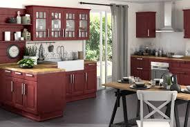 Cuisine Vintage Rouge Eneseabigrupp