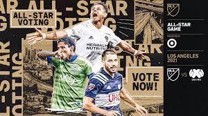 Voting open for 2021 MLS All-Star Game ...