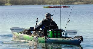 rigging your kayak for fishing