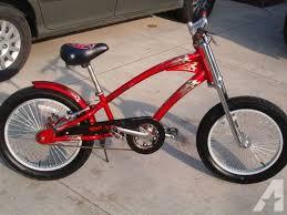 20 west coast limited chopper bike for sale in ridgeville