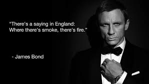 Bond Quotes Mesmerizing 48 Best Bond Quotes From Bond Movies WeNeedFun