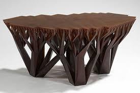 MGX Coffee Table by WertelOberfell