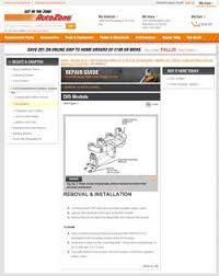 free auto repair manuals no joke free factory auto repair manuals at Free Repair Diagrams