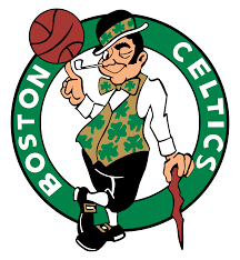 Boston Celtics Logo PNG Transparent & SVG Vector - Freebie Supply