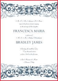 Wedding Announcement Template Wedding Announcement Template Best Business Template 1