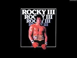 Rocky 3 - 80s Films Hintergrund (431459) - Fanpop