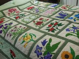Bluebird Gardens Quilts and Gifts & US Wildflowers Quilt.jpg Adamdwight.com