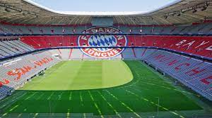 Webcam Innenraum - Allianz Arena