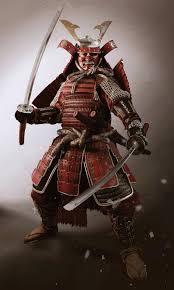 значение тату самурай