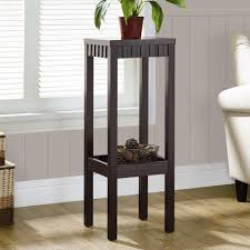 Alluring Small Corner Accent Table Decor Ideas. Corner Table Design  Pictures Featuring