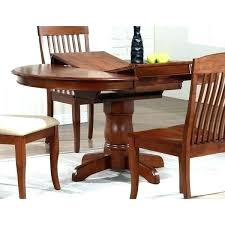 36 inch round dining table set inch dining table inch round dining table iconic furniture cinnamon